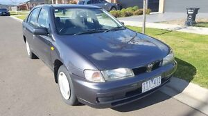 Nissan Pulsar 1996 Mill Park Whittlesea Area Preview
