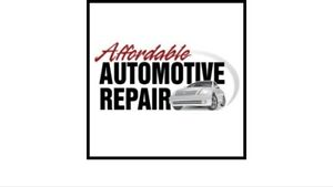 Affordable Auto Services (Experienced Mechanic)