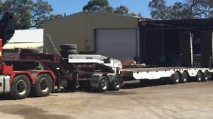 Titan Quad Low Loader and Dolly Craigie Joondalup Area Preview