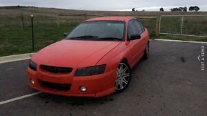 2004 Holden vy commodor 180xxx kms,$1999 Mernda Whittlesea Area Preview