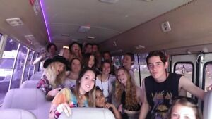 Groovin The Moo Bus Hire, 11 to 24 seat