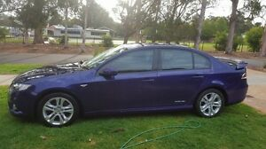 2009 ford fg Busselton Busselton Area Preview