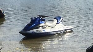 Seadoo GTX DI Jet Ski Swap Considered Forster Great Lakes Area Preview