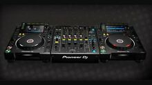 Hire to own Pioneer 2x cdj2000nxs2 and 1x  djm900nx2s Woolgoolga Coffs Harbour Area Preview