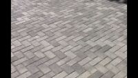 iSO paver stone installers