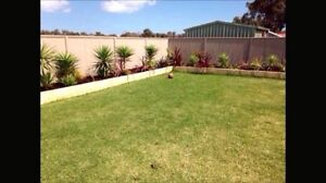 Nicks Gardening & Lawn Mowing $35 P/HR - ALL AREAS Southern River Gosnells Area Preview