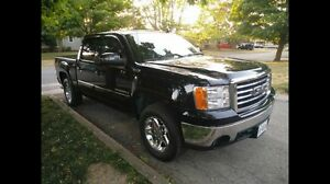 2008 GMC Sierra 1500 All-Terrain Z71 4x4