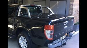 Ford ranger xlt hard lid / cover Balmoral Lake Macquarie Area Preview
