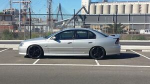 Wtb this VY ss Holden hsv Willmot Blacktown Area Preview
