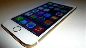 Mint condition ~ ⌘GOLD⌘ iPhone 6 -16GB- [Rogers/Chatr]