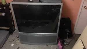 RCA Guide Plus Gold Gemstar Television (Home Theatre)