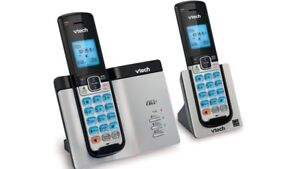 Telephone sans fil vtech DS6611-2