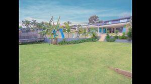 House Winston Hills Parramatta Area Preview