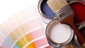 Peinture, Céramique, décoration, porte, ESTIMATION GRATUITE