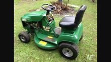 Cox lawn boss ride on mower Aussie made Mount Barker Mount Barker Area Preview