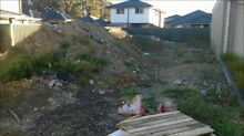 Site Cleans / Rubbish Removal Kellyville The Hills District Preview