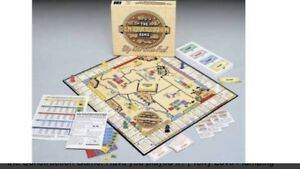 The construction board game