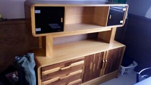 Wall unit storage unit 170 OBO