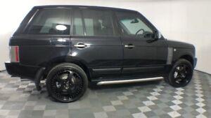 2007 Range Rover vogue v8 supercharged