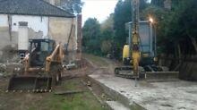 Excavator & Bobcat Hire Penrith Penrith Area Preview