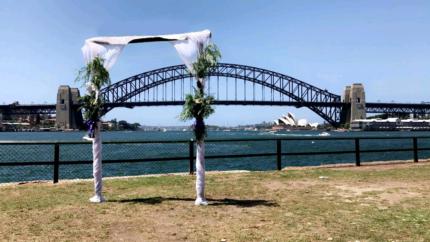 wedding arches for sale in sydney region nsw gumtree australia