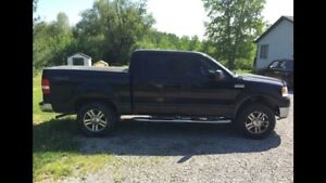 Ford F-150 lariat for sale