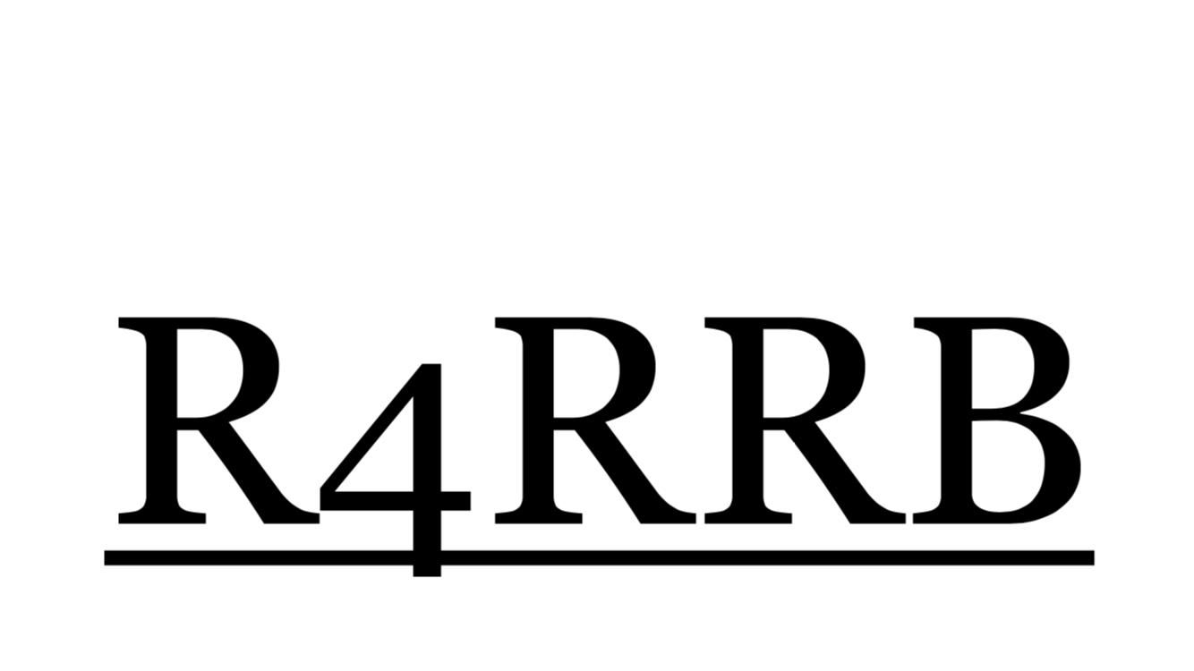 R4RRB's Tools