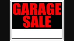 Garage Sale- Sunday 6th August  8:00am to 2:00pm No early birds Rossmore Liverpool Area Preview
