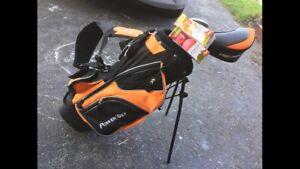 Sac golf pour enfant power blitz