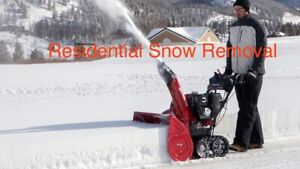 Snow Removal In Your Area 25 Spots Available