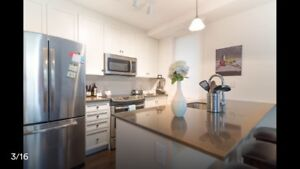 Luxury condo at CHEO / one-third the price of hotels