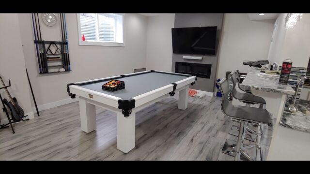 Play More Tables And Games Edmonton