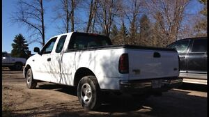 2002 Ford F-150 For Parts Kitchener / Waterloo Kitchener Area image 3