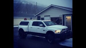 Truck and Toy Hauler for sale