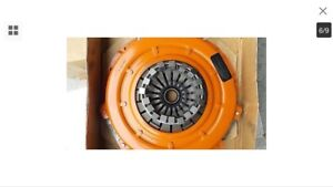 """FORD PERFORMANCE CENTERFORCE MUSTANG 11"""" CLUTCH KIT 99-04"""
