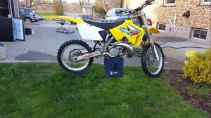 2004 Rm 250 Sell or Trade For Truck!