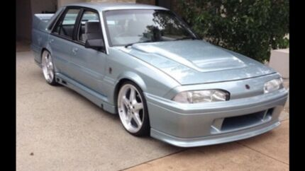 HSV muscle car weddings and formal hire