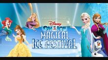 WANTED Friday morning Disney on Ice Tickets Success Cockburn Area Preview