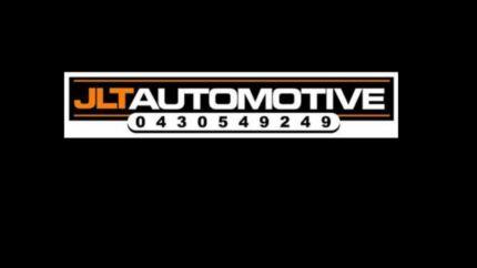 JLT AUTOMOTIVE , Mechanical repairs and services