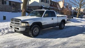 1998 Dodge Ram 1500 OBO trades welcome