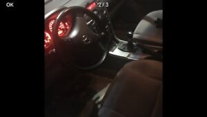 Mazda 6 2006 manuelle