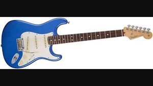 Wanted guitar tele or any good deals