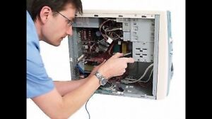 WE REPAIR YOUR COMPUTER AND SERVICES CHEAPER CA$ 40