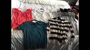 Shirt lot
