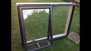 awning window with fixed light window Glenwood Blacktown Area Preview