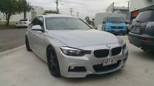 2013 Bmw 320i Mspec. One of a kind Rochedale Brisbane South East Preview