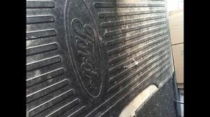 Ford ranger bed mat