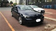 BMW 525i 2007 M sports M5  Alexander Heights Wanneroo Area Preview