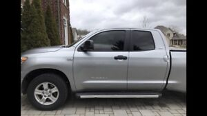 2010 Toyota Tundra- Excellent condition- $20000 certified