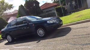 Nissan pulsar 04 mod. With rego Bankstown Bankstown Area Preview